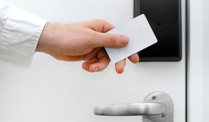 Access Control Systems For Businesses In Jacksonville